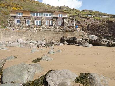Scylla View Cottage, Cornwall, Torpoint
