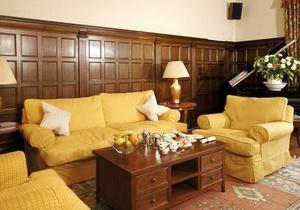 Penmaenuchaf Hall Hotel, Wales 6
