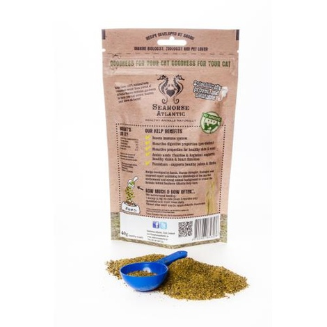 Kelp Care For Cats 2