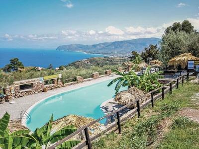 Apartment Vista, Sicily