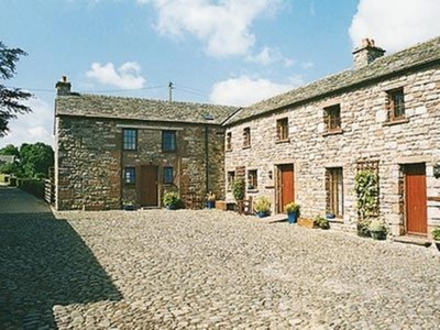 Stone Barn, Cumbria, Pooley Bridge
