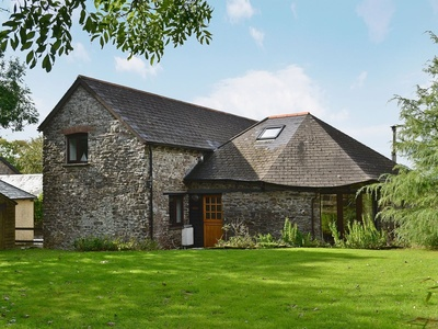Oak Cottage, Devon, Woolfardisworthy