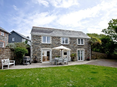 Barn Cottage, Newquay, St Mawgan