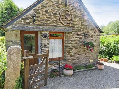 Trenay Barns Cottage, Cornwall, Liskeard