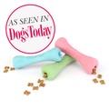 BecoBone Dog Toy - Green 2