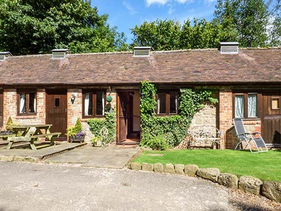 Spinney Retreat, Shropshire, Church Stretton