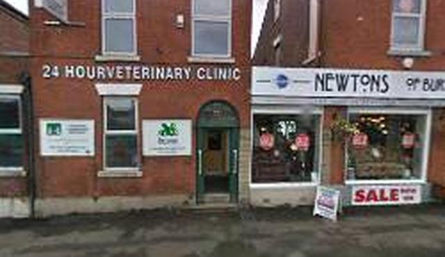 Armac Veterinary Clinic 2