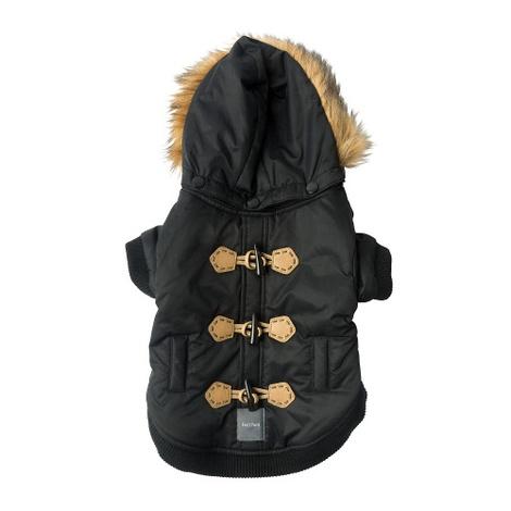 Moscow Duffel Coat 5