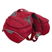 Ruffwear - Palisades Dog Pack - Red Currant
