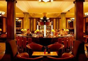 Gleneagles Hotel, Perthshire 5
