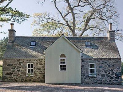 Jocky Milne's Croft, Aberdeenshire, Huntly