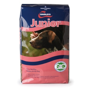 Chudleys Junior 15kg
