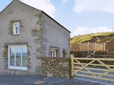 The Byre, Cumbria, Millom