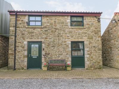 Stable Cottage, Cumbria, Crook