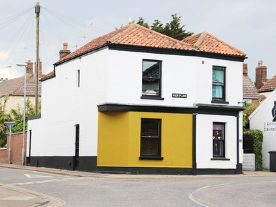 Rose Cottage, Norfolk, Great Yarmouth