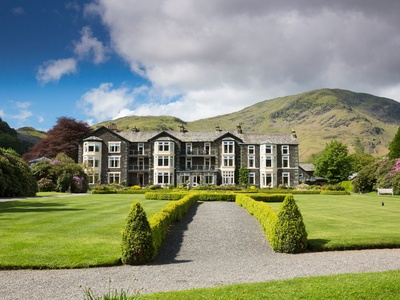 The Inn on the Lake, Lake District, Glenridding