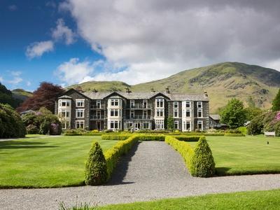 The Inn on the Lake, Lake District, Glenridding