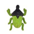 Ryan the Rhino Beetle Plush Dog Toy 2