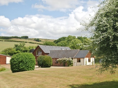 The Old Stables, Somerset, Wiveliscombe