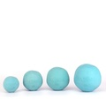 BecoBall Dog Toy - Blue 6
