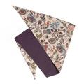 Liberty Mabelle Dog Bandana – Parachute Purple