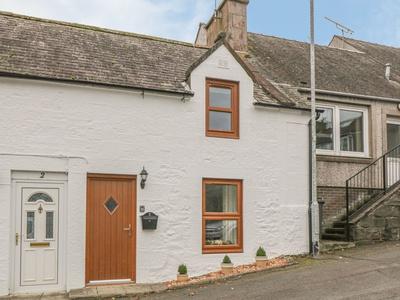 Oak Cottage, Stirling, Thornhill