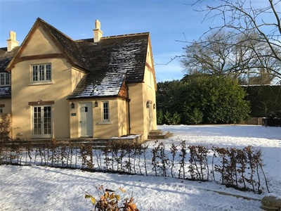 The Rectory, Gloucestershire, Tetbury