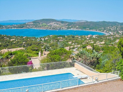 Agay, Cote-d'Azur
