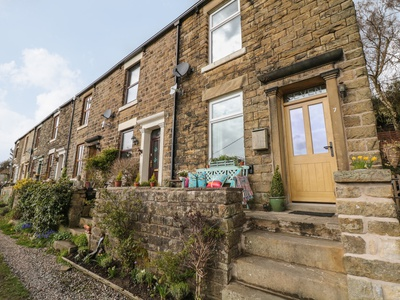7 Bank Cottages, Cheshire, High Peak