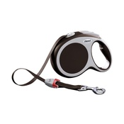 Flexi - VARIO Large Retractable Lead 8m - Brown