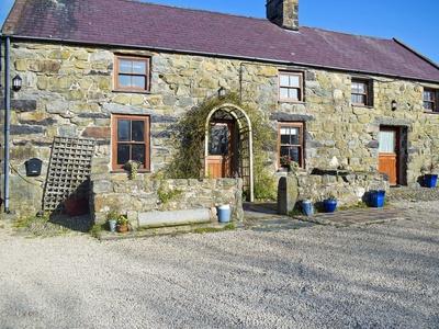 Bodwyddog, Gwynedd, Aberdaron