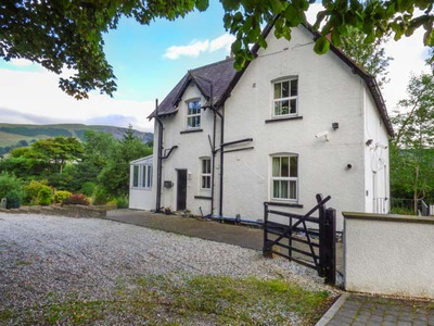 The Mill House, Conwy, Corwen