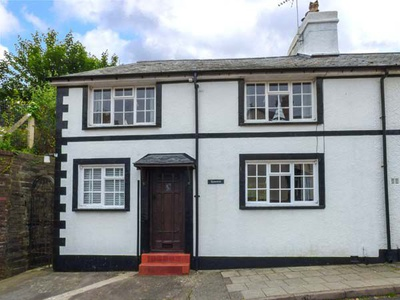 Kynaston Cottage, Gwynedd, Aberdovey
