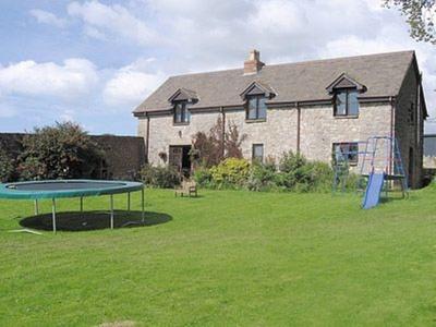 The Coach House, Rhyl, Trelawnyd