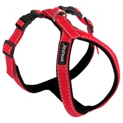 Gor Pets - Ami Play Reflective Harness - Red