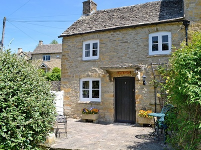 Pixie Cottage, Gloucestershire, Naunton