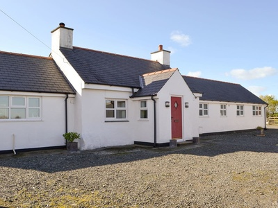 Hafod Cottage, Isle of Anglesey