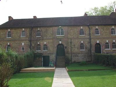 Leeds Castle Cottages - The Guard's House, Kent, Maidstone