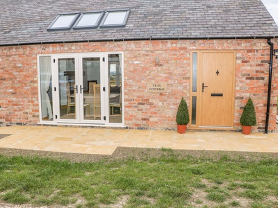 Teal Cottage, Leicestershire, Melton Mowbray