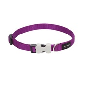 Red Dingo - Purple Dog Collar