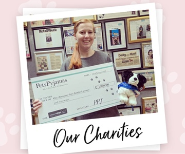 PetsPyjamas Charities