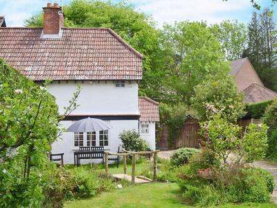 Craigwen Cottage, Hampshire, Burley
