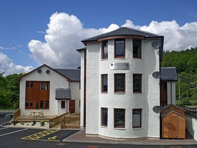 Lock Keepers Apartment, Highland, Banavie