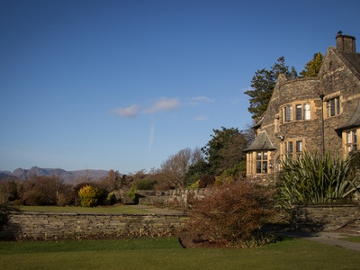 Cragwood Country House Hotel, Cumbria