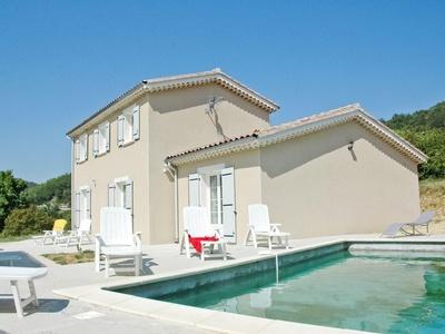 ST THOME, Provence, Vallon-Pont-d'Arc & Aubenas