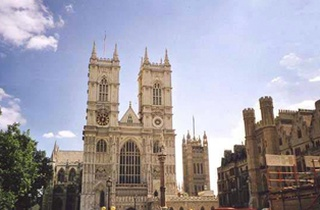 Top Pick - Westminster Abbey