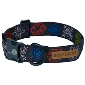 Dublin Dog - Urban Ice Pattern Collar