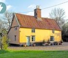 Bell Corner Cottage, Suffolk