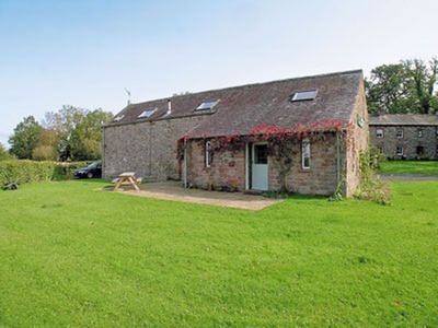 Haytongate Barn, Cumbria, Brampton