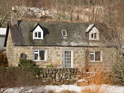 Balloan Farm Cottage, Highland, Lairg